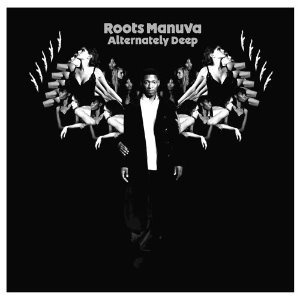 Roots Manuva ‎/ Alternately Deep (미개봉)