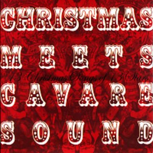 V.A. / Christmas Meets Cavare Sound: 13 Christmas Songs Of 13 Stars (DIGI-PAK, 미개봉)