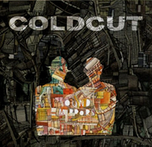 Coldcut / Sound Mirrors (미개봉)