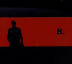 R. Kelly / R. (2CD, 미개봉)