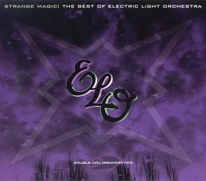 Electric Light Orchestra (ELO) / Strange Magic: The Best Of Electric Light Orchestra (2CD)