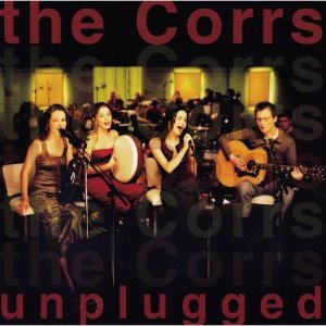 The Corrs / MTV Unplugged (2CD, 미개봉)