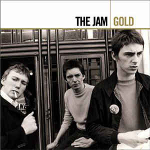 The Jam ‎/ Gold - Definitive Collection (2CD, REMASTERED)