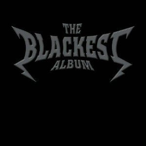 V.A. / Blackest Album: An Industrial Tribute To Metallica