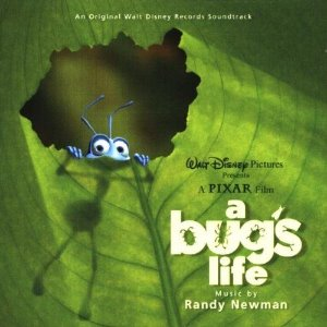 O.S.T / A Bug's Life (벅스 라이프) (미개봉)