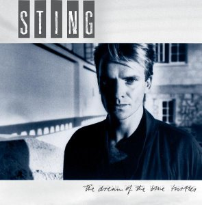 [LP] Sting / The Dream Of The Blue Turtles