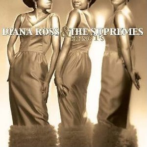 Diana Ross & The Supremes / The No.1's