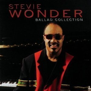 Stevie Wonder / Ballad Collection