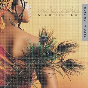 India Arie / Acoustic Soul (2CD SPECIAL EDITION)