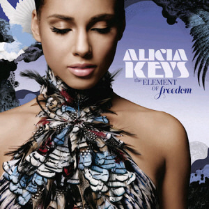 Alicia Keys / The Element Of Freedom