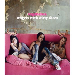 Sugababes / Angels With Dirty Faces (미개봉)