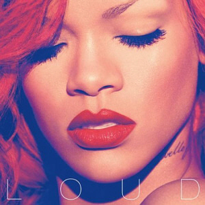 Rihanna / Loud (CD+DVD, DELUX EDITION)