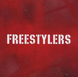 Freestylers ‎/ Pressure Point
