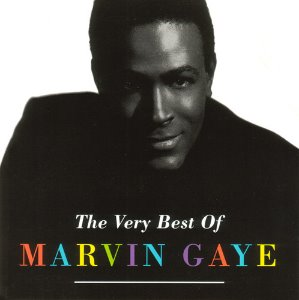 Marvin Gaye / The Very Best Of Marvin Gaye (2CD)
