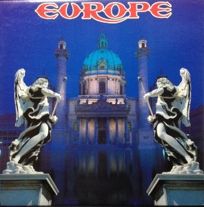 [LP] Europe / In The Future To Come