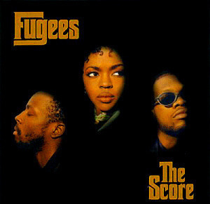Fugees / The Score