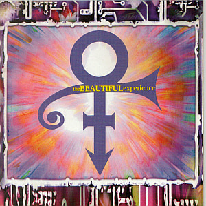 Prince / The Beautiful Experience (SINGLE)