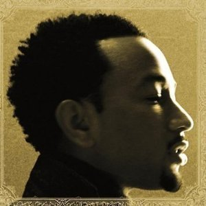 John Legend / Get Lifted