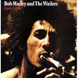 Bob Marley & The Wailers / Catch A Fire
