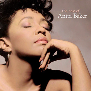 Anita Baker / The Very Best Of Anita Baker (REMASTERED)