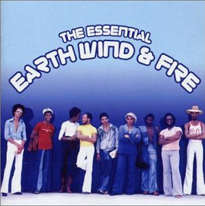 Earth Wind & Fire / The Essential (Special Package) (2CD)