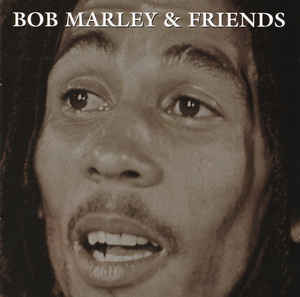 Bob Marley ‎/ Bob Marley & Friends (2CD)