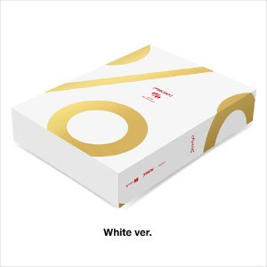 에이핑크(Apink) / Percent (8th Mini Album) (White Ver.) (미개봉)
