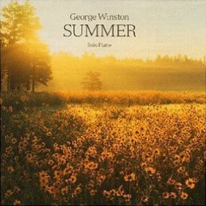George Winston / Summer (Solo Piano)