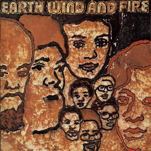 Earth Wind & Fire / Earth Wind & Fire