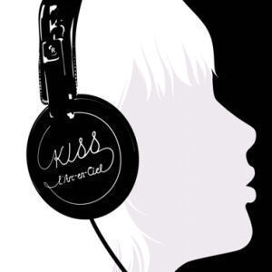 L'Arc~en~Ciel / Kiss