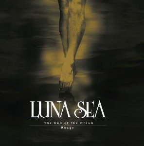 Luna Sea ‎/ The End Of The Dream / Rouge (SINGLE) (CD+DVD, LIMITED EDITION)
