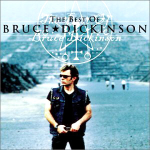 Bruce Dickinson / The Best Of Bruce Dickinson