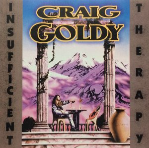 Craig Goldy / Insufficient Therapy