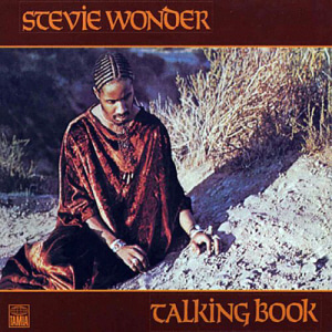 Stevie Wonder / Talking Book (REMASTERED)
