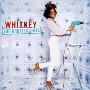 Whitney Houston / The Greatest Hits (2CD)