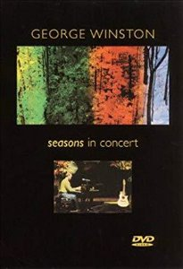 [DVD] George Winston / Seasons In Concert