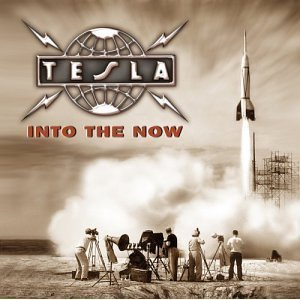 Tesla / Into The Now