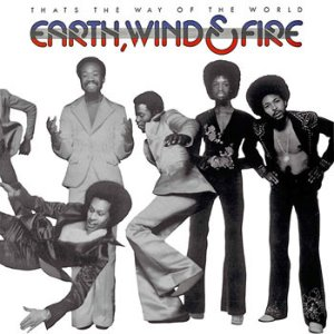 Earth, Wind & Fire / That 's The Way of the World (REMASTERED)