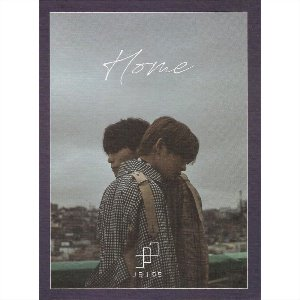 제이비제이95(JBJ95) / Home (1st Mini Album) (B Ver.) (미개봉)