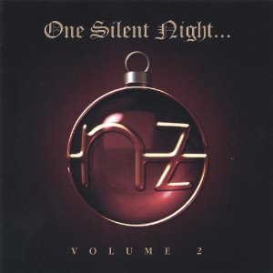 Neil Zaza ‎/ One Silent Night... Volume 2