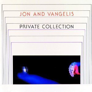 Jon & Vangelis / Private Collection (미개봉)