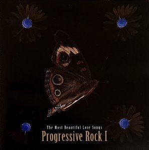 V.A. / Progressive Rock I - The Most Beautiful Love Songs