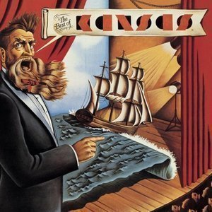 Kansas / The Best Of Kansas