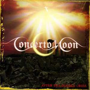 Concerto Moon / After The Double Cross (2CD)
