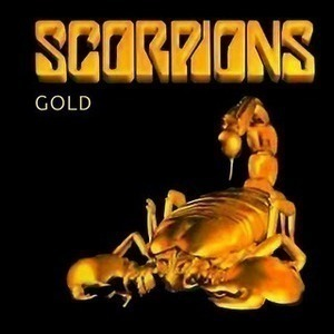 Scorpions / Gold - Ultimate Collection