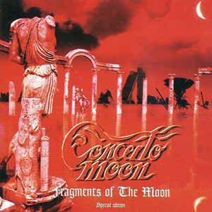 Concerto Moon / Fragments Of The Moon