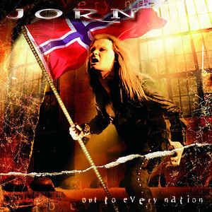 Jorn / Out To Every Nation