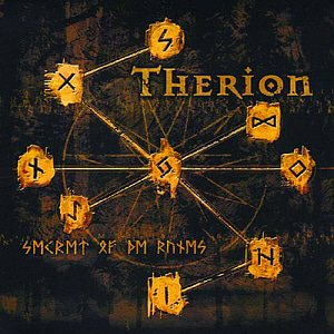 Therion / Secret Of The Runes