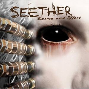 Seether / Karma & Effect