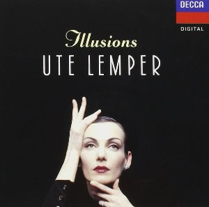 Ute Lemper ‎/ Illusions
